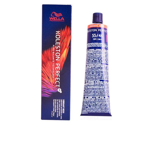KOLESTON PERFECT ME+ VIBRANT REDS P5 55/46 60 ml by Wella