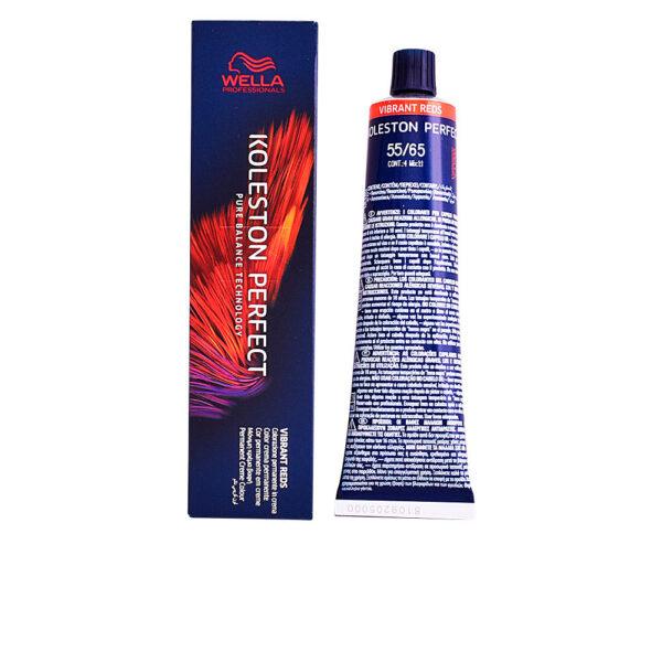KOLESTON PERFECT ME+ VIBRANT REDS P5 55/65 60 ml by Wella