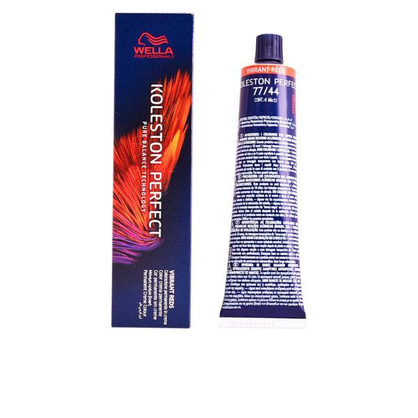 KOLESTON PERFECT ME+ VIBRANT REDS P5 77/44 60 ml by Wella