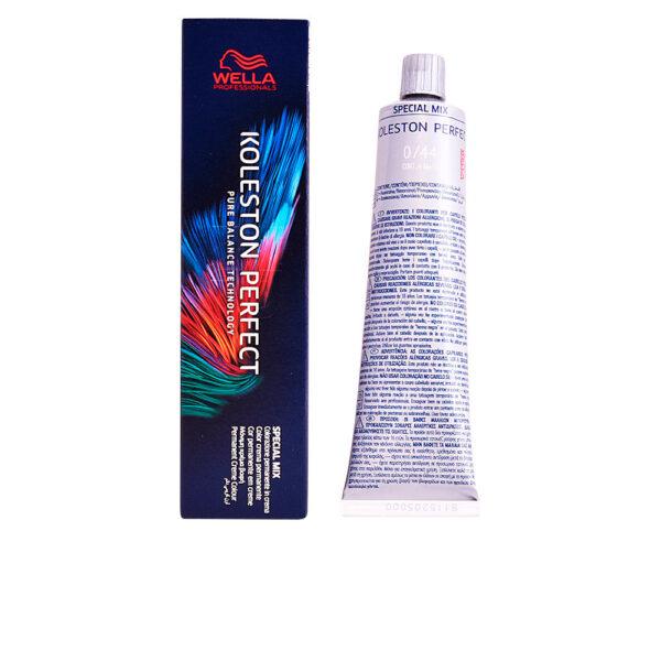 KOLESTON PERFECT ME+ SPECIAL MIX 0/44 60 ml by Wella