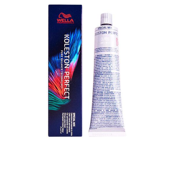 KOLESTON PERFECT ME+ SPECIAL MIX 0/66 60 ml by Wella