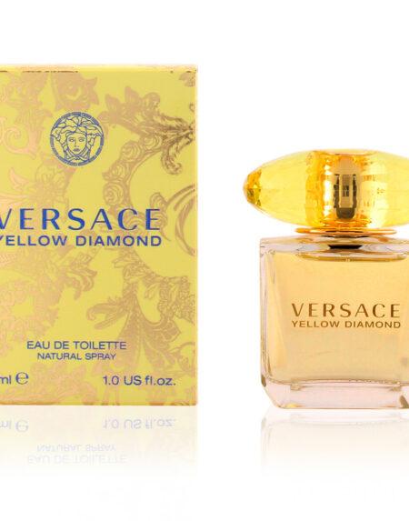 YELLOW DIAMOND edt vaporizador 30 ml by Versace