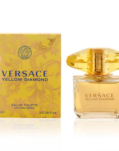 YELLOW DIAMOND edt vaporizador 90 ml by Versace