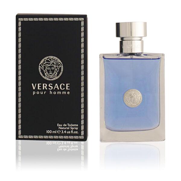 VERSACE POUR HOMME edt vaporizador 100 ml by Versace