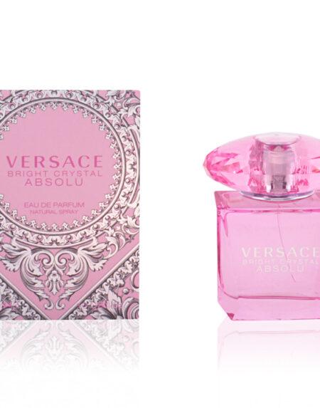 BRIGHT CRYSTAL ABSOLU edp vaporizador 30 ml by Versace