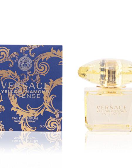 YELLOW DIAMOND INTENSE edp vaporizador 90 ml by Versace