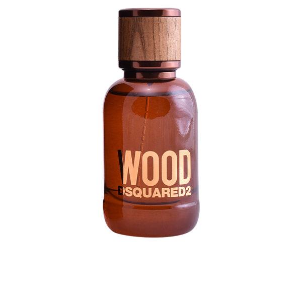WOOD POUR HOMME edt vaporizador 50 ml by Dsquared2