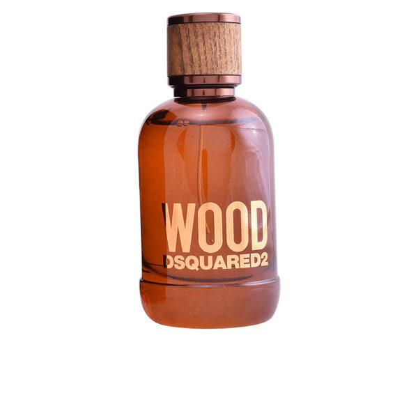 WOOD POUR HOMME edt vaporizador 100  ml by Dsquared2