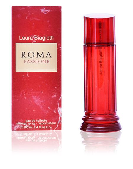 ROMA PASSIONE edt vaporizador 100 ml by Laura Biagiotti