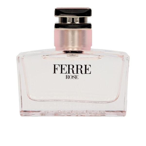 FERRE ROSE edt vaporizador 30 ml by Gianfranco Ferre