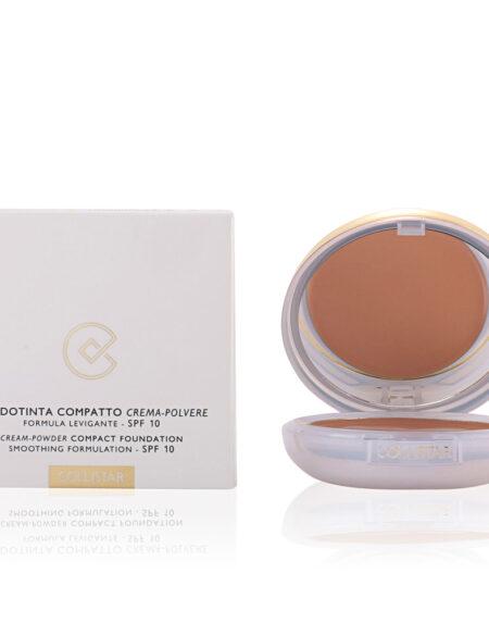 CREAM POWDER compact #03-vanilla 9 gr by Collistar