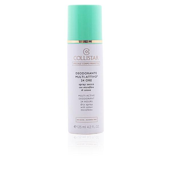 PERFECT BODY deo 24h dry spray 125 ml by Collistar