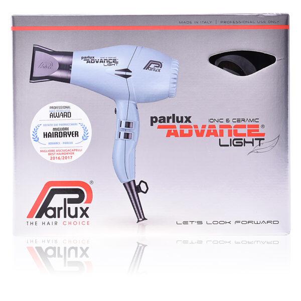 HAIR DRYER 2200 advance light black by Parlux