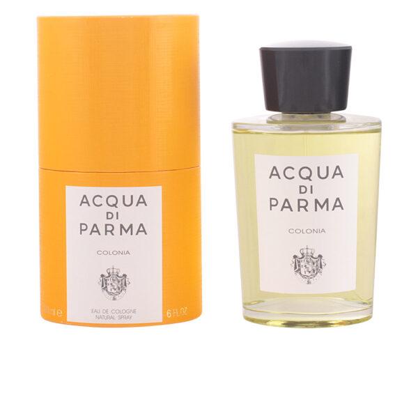 colonia edc vaporizador 180 ml by Acqua di Parma