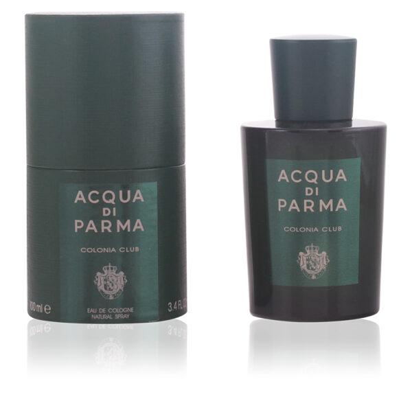 colonia CLUB edc vaporizador 100 ml by Acqua di Parma