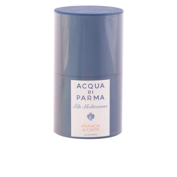 BLU MEDITERRANEO ARANCIA DI CAPRI edt vaporizador 150 ml by Acqua di Parma