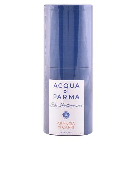 BLU MEDITERRANEO ARANCIA DI CAPRI edt vaporizador 30 ml by Acqua di Parma