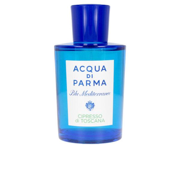 BLU MEDITERRANEO CIPRESSO DI TOSCANA edt vaporizador 150 ml by Acqua di Parma