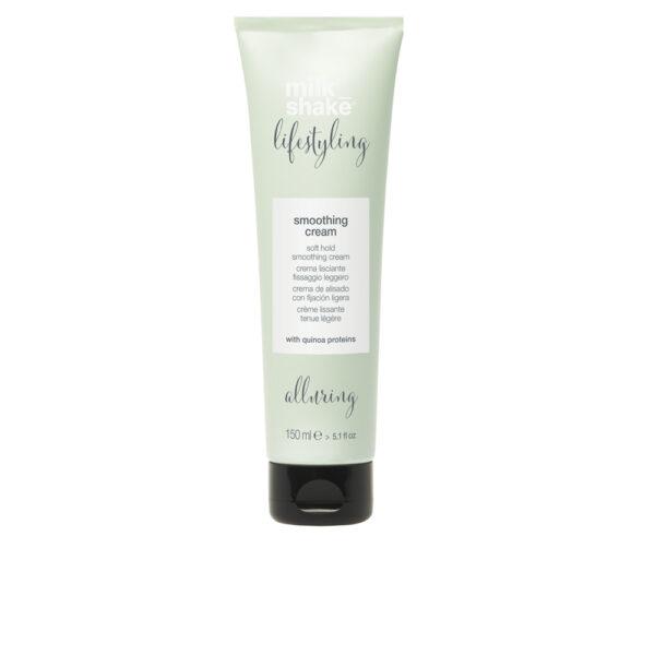 LIFESTYLING smoothing cream 150 ml by Milk Shake