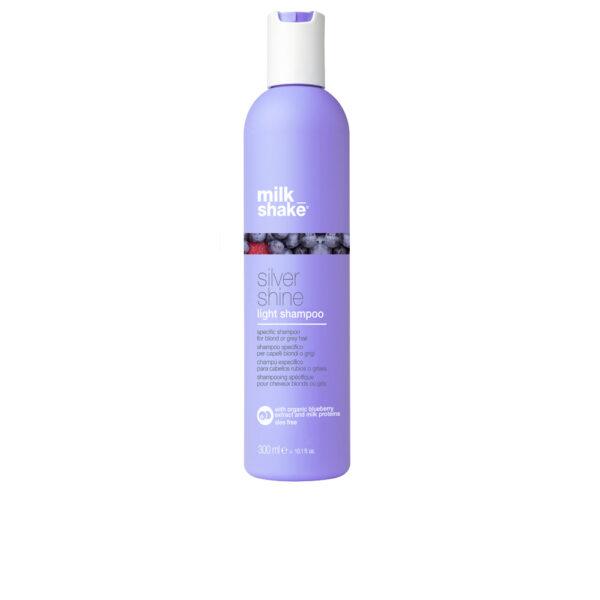 SILVER SHINE shampoo light 300 ml by Milk Shake