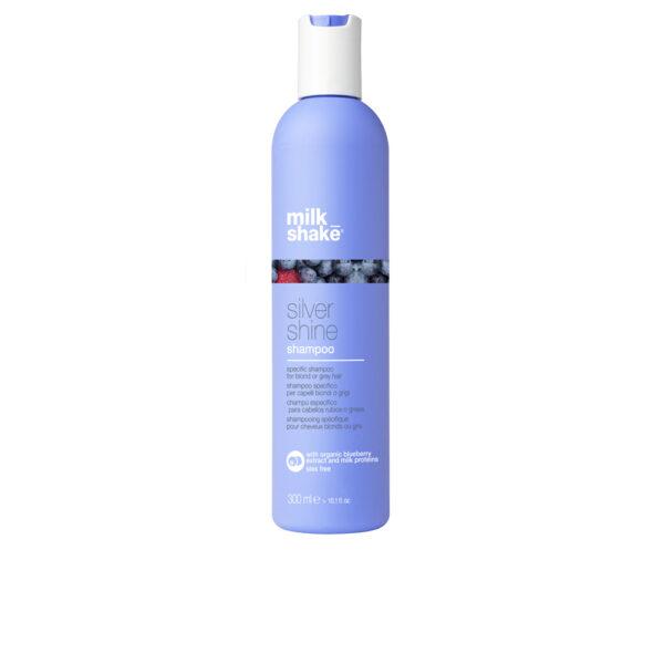 SILVER SHINE shampoo 300 ml by Milk Shake