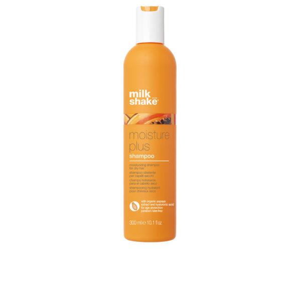 MOISTURE PLUS shampoo 300 ml by Milk Shake