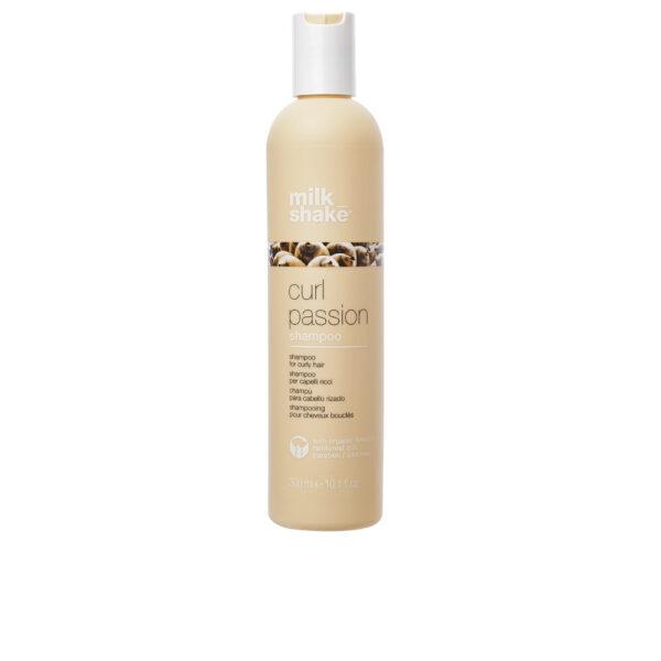 CURL PASSION shampoo 300 ml by Milk Shake