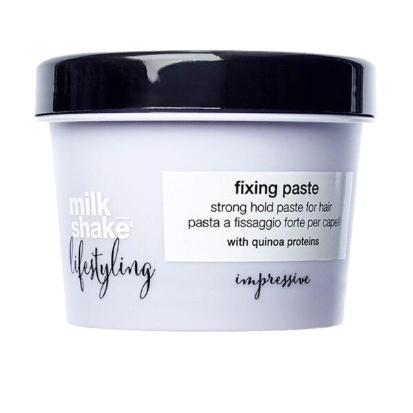 LIFESTYLING fixing paste 100 ml by Milk Shake