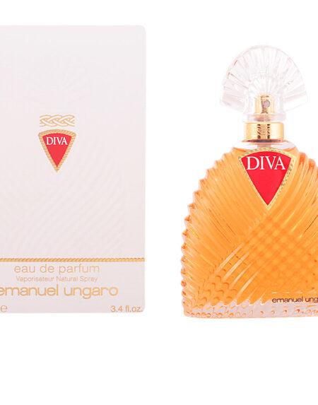 DIVA edp vaporizador 100 ml by Emanuel Ungaro