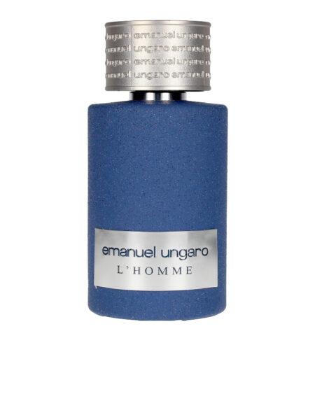 L'HOMME edt vaporizador 100 ml by Emanuel Ungaro