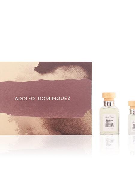 AGUA FRESCA LOTE 2 pz by Adolfo Dominguez