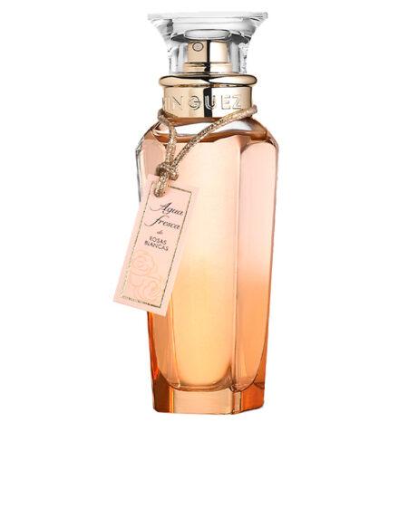 AGUA FRESCA DE ROSAS BLANCAS edt vaporizador 60 ml by Adolfo Dominguez