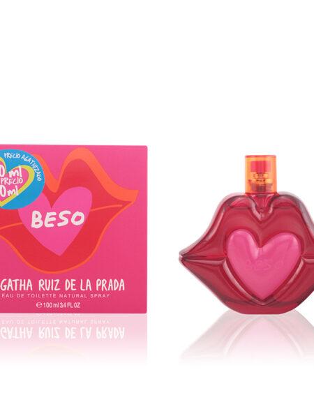 BESO edt vaporizador 100 ml by Agatha Ruiz de la Prada