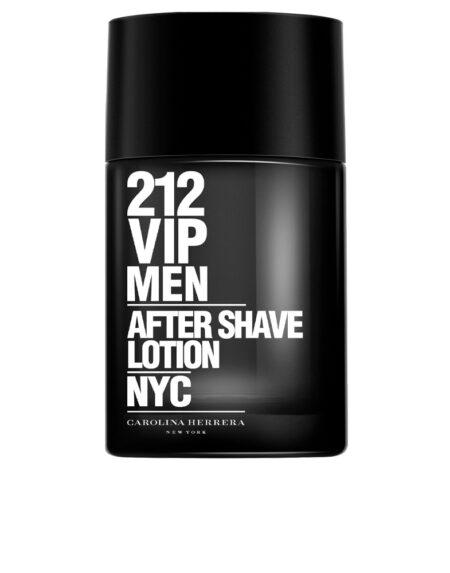 212 VIP MEN after shave 100 ml by Carolina Herrera