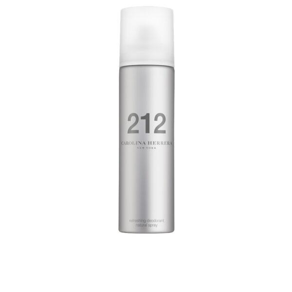 212 NYC FOR HER deo vaporizador 150 ml by Carolina Herrera