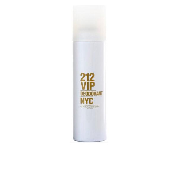 212 VIP deo vaporizador 150 ml by Carolina Herrera