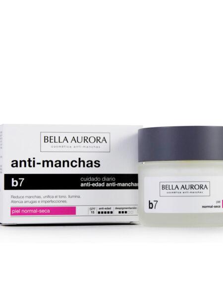 B7 antimanchas regenerador aclarante SPF15 50 ml by Bella Aurora