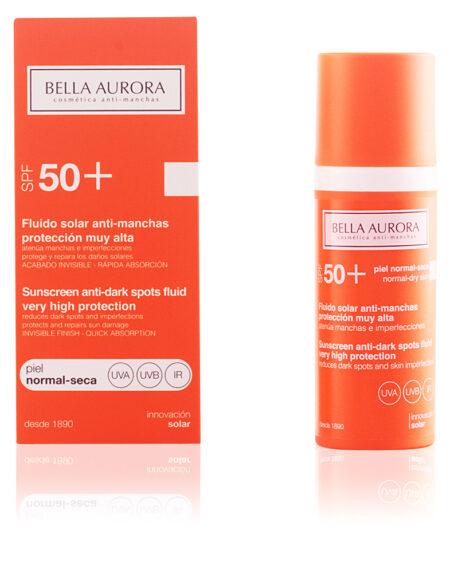 BELLA AURORA SOLAR anti-manchas piel secas SPF50+ 50 ml by Bella Aurora