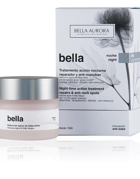 BELLA NOCHE Tratamiento reparador y anti-manchas 50 ml by Bella Aurora