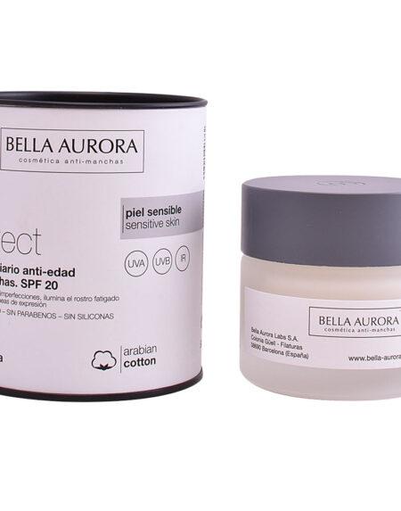B7 antimanchas regenerante aclarante sensible SPF20 50 ml by Bella Aurora