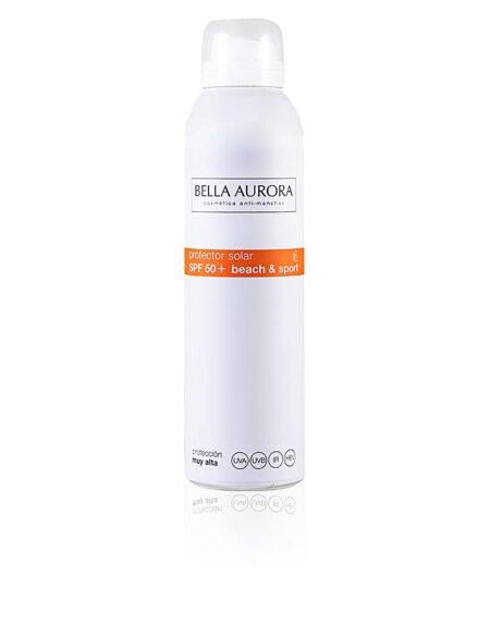 BELLA AURORA SOLAR protector SPF50+ beach & sport 150 ml by Bella Aurora