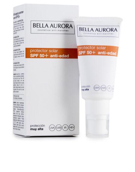 BELLA AURORA SOLAR protector SPF50+ anti-edad 30 ml by Bella Aurora