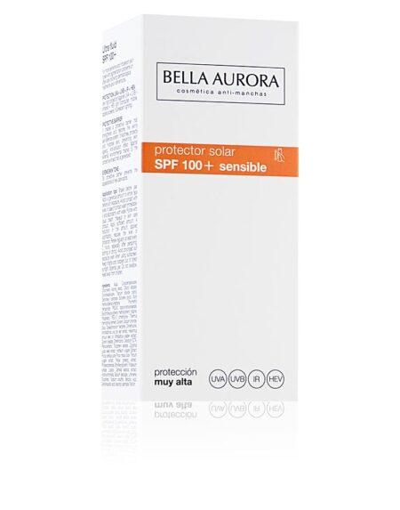 BELLA AURORA SOLAR protector SPF100+ sensible 40 ml by Bella Aurora