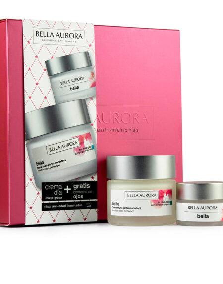 BELLA DIA PIEL MIXTA/GRASA LOTE 2 pz by Bella Aurora