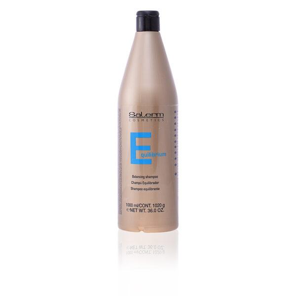EQUILIBRIUM balancing shampoo 1000 ml by Salerm