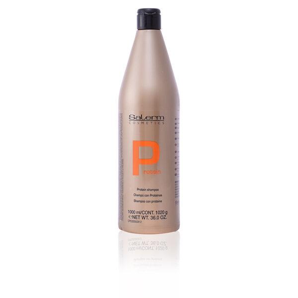 PROTEIN shampoo 1000 ml by Salerm