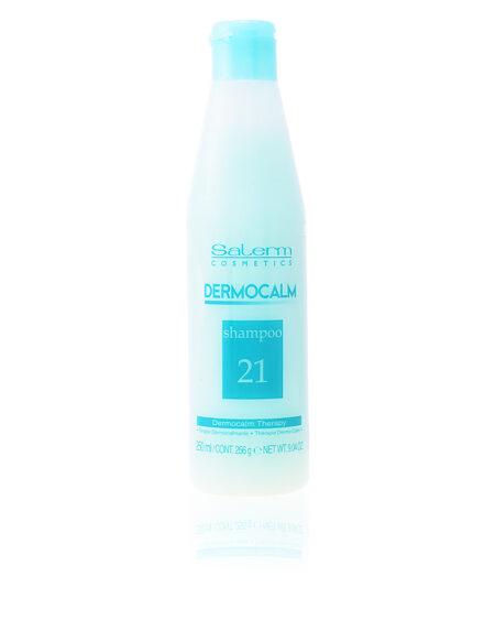 DERMOCALM shampoo 250 ml by Salerm