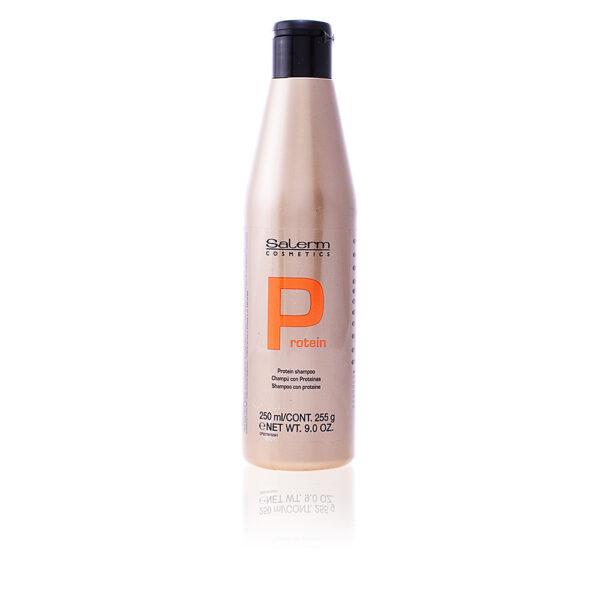 PROTEIN shampoo 250 ml by Salerm