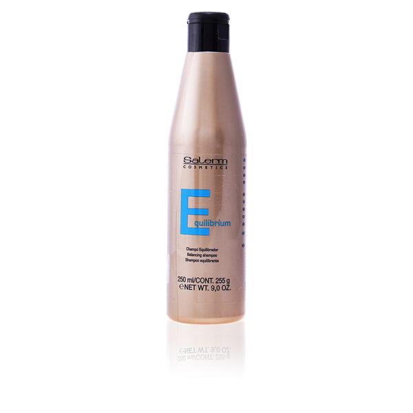 EQUILIBRIUM balancing shampoo 250 ml by Salerm