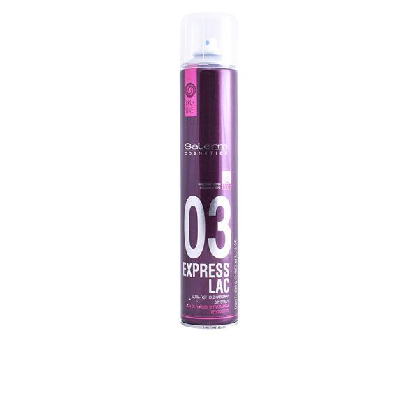 PROLINE 03 express spray 650 ml by Salerm